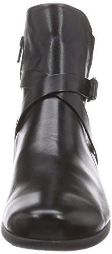 Ecco ECCO ABELONE - Botas con forro para mujer Negro (BLACK1001)
