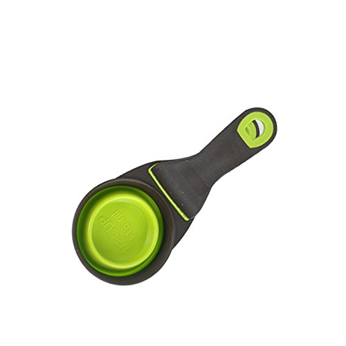 pet food scoop 1 2 cup - 1