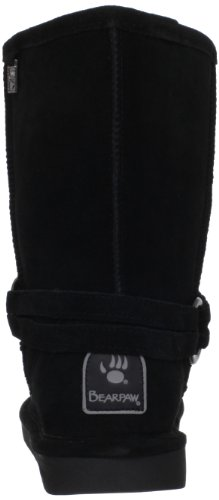 Size Adele Bearpaw Boot Women's Black Color 7 qa0Rq