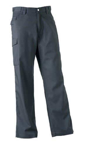 Pantalones Workwear Convoi De Pantalones Trabajo Plain Gris ARE0vWTqw