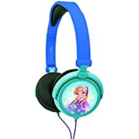 Lexibook Disney Frozen Stereo Adjustable Headphones …