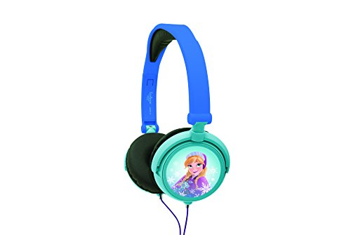 Lexibook Disney Frozen Adjustable Headphones