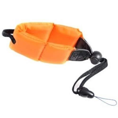 CowboyStudio Foamフローティング手首ストラップfor Underwater /防水カメラ B0042GFQRA オレンジ