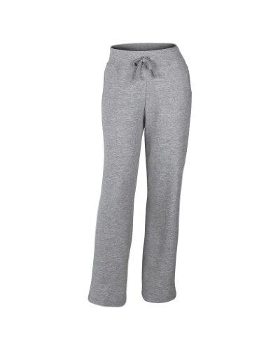 Freizeithose mit offenem Beinabschluss S,Sport Grey