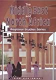The Middle East and North Africa, Phyllis Goldstein, Stephen Wasserstein, Reeva S. Simon, 0835904377