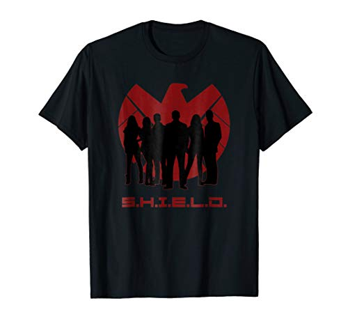 marvels agents of shield shirt - 3