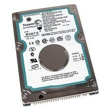 Seagate ST94019A Momentus 40GB 4200 RPM EIDE Notebook Hard Drive. 2MB Buffer Ultra DMA 100 2.5 Inch 9.5mm.