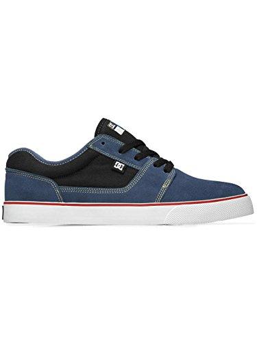 DC Mens Tonik S Skate Shoes in Blue/Grey darkdenim/white LlximuUjV