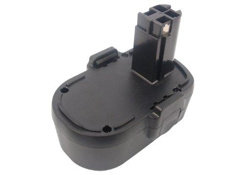 presa di marca Cameron Sino 3300 mAh 59.4wh 59.4wh 59.4wh batteria di sostituzione per Skil 2867 – 02  autentico online