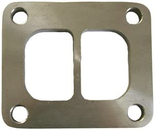 T4 Turbo Stainless Steel Divided Flange
