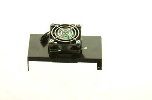 HP 253762-001 Fan with Bracket - Internal two-bay hot-plug SCSI drive cage