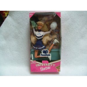 Penn State University Barbie Doll, Baby & Kids Zone
