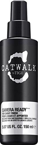 TIGI Catwalk Camera Ready Shine Spray, 5.07 Ounce -