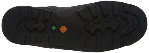 Timberland Rock Euro Forged para Nubuck Gris Iron Hiker Chukka C64 Botas Hombre rgrqwxp