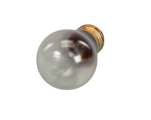 BKI B0066 PTFE Coated Bulb, 40-watt, 130-volt (Lamp Cooktop)