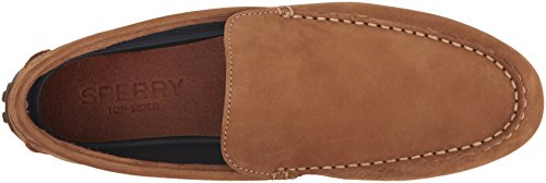 Sperry Top-sider Heren Hamilton Ii Venetiaanse Rijstijl Loafer, Tan, 11 Breed Ons