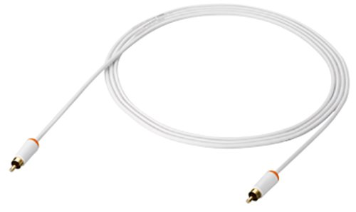 l Audio Coaxial Cable (Discontinued by Manufacturer) (Digital Coaxial Audio Interface Cable)