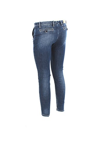 2018 D53 Lab Estate 29 Soho Denim Primavera Donna Jeans B159 No fqYxvYB