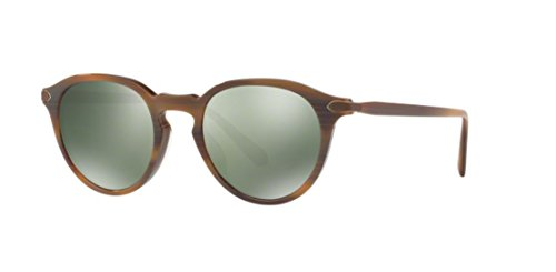 New Oliver Peoples OV 5353 SQ RUE MARBEUF 159509 Tobacco Brown - Rue Glasses 21
