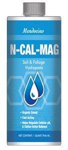 Grow More Mendocino NCal Mag 721635 N-CAL MAG QUARTS