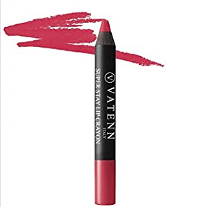 VATENN Italy Super Stay Lip Crayon 423