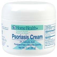 Home Health Cream Psoriasis 2 Oz