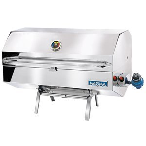- Magma Products, A10-1225L Monterey Gourmet Series Gas Grill