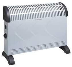 2KW Convector Heater White CRH6139C