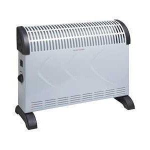e862857e01c 2Kw Convector Heater White CRH6139C H  Amazon.co.uk  Office Products