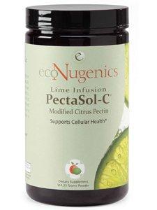 EcoNugenics PectaSol-C® Lime Infusion 551.25 g by EcoNugenics