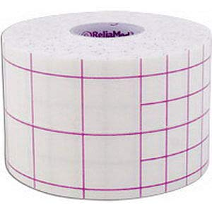 ReliaMed Self-Adhesive Dressing Retention Sheet 2'' x 11 yds. (Case of 60)