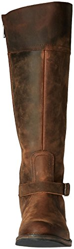 Margo Brown Riding Boot Wolverine by 1883 Women's YnATF7YwvW