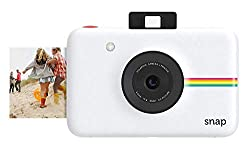 Image of the product Polaroid Snap Instant that is listed on the catalogue brand of Polaroid. With an score of 3.9.