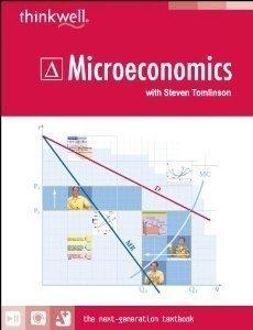 Thinkwell's Microeconomics
