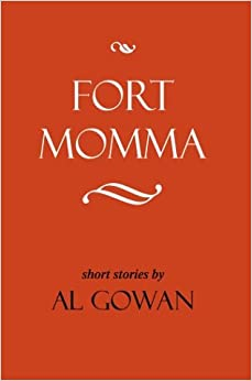 Book Fort Momma