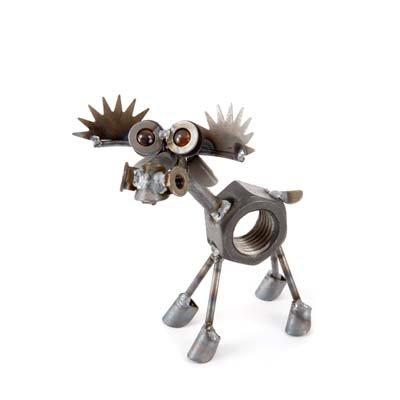 Chubby Nut Moose Yardbirds Richard Kolb ()