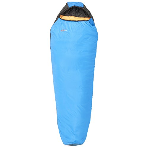 Suisse Sport Adventurer Sleeping Bag - Left Zip