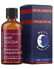 Hete Cacao Geurolie - 100ml