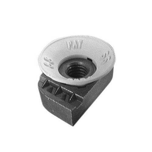 Channel Nut - Thomas & Betts ZCM1001/4-10 1/4-20 Nylon C1 Nut for All 1-5/8-Inch Channel, 5-Pack
