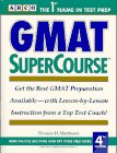 img - for Gmat Supercourse (Arco Academic Test Preparation Series) book / textbook / text book
