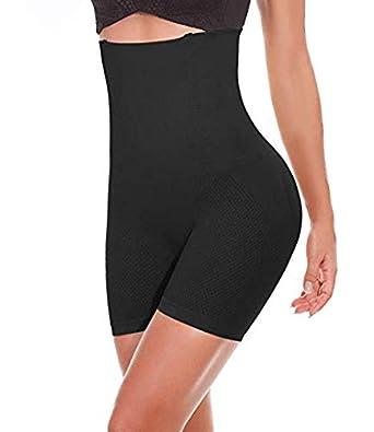 moitié prix grande vente profiter du meilleur prix SEXYWG Culotte Gainante Femme Gaine Amincissante Ventre Plat Culotte  Sculptante Taille Haute Invisible Panty Gainant Grande Taille