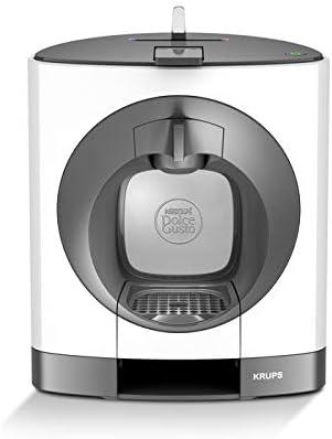 Krups Dolce Gusto OBLO Independiente Máquina de café en cápsulas 0 ...
