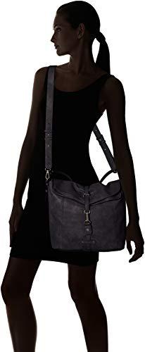 Femme Bandoulière 2612182 black Noir Tamaris 001 Sac AqRwzxH0
