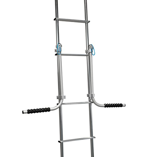 Ladder Mount Bike Rack - 6