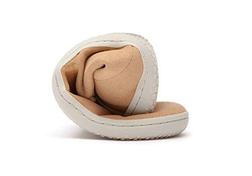 Vivobarefoot Heren Gobi Ii Eco Suede Boots Tan