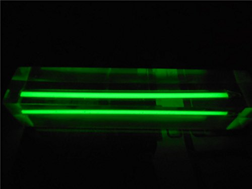 Casting Resin Tritium Vials Self-luminous 15-Years 5x100mm Great For Outdoor Survival by LEEPRA (Image #3)