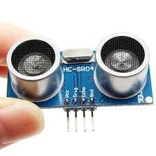 Robotbanao HC-SR04 Ultrasonic Sensor Distance Module for Arduino Uno