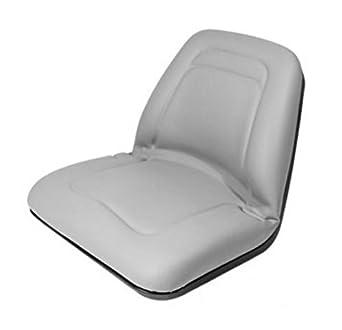 Amazon.com: a-tm555gr universal gris Deluxe – Asiento Lawn ...