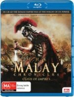 The Malay Chronicles - Bloodlines [NON-USA Format / Region B Import - Australia]