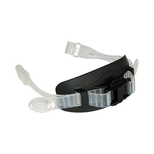 - XS Scuba Universal X-Strap Scuba Dive Mask Strap